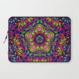 Shattered Kaleidoscope  Laptop Sleeve