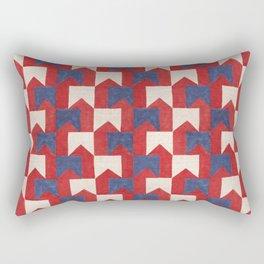 Copying Volpi Rectangular Pillow