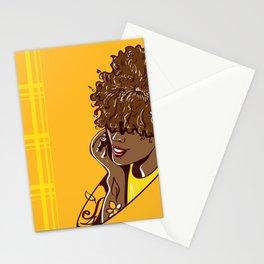 My Sunshine Girl Stationery Cards