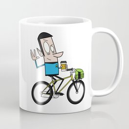 Coffee Spock Coffee Mug
