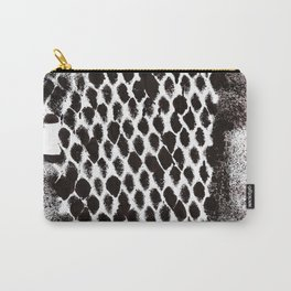 Spray wire Carry-All Pouch
