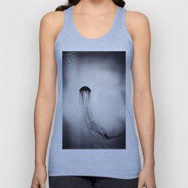 Jellyfish Unisex Tank Top