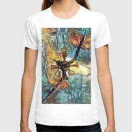 068_F4U Corsair T-shirt
