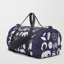 Sal's Magic Duffle Bag