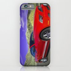 Mustang Coupe Slim Case iPhone 6