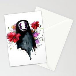 """""""Spirited-Away"""" Stationery Cards"""