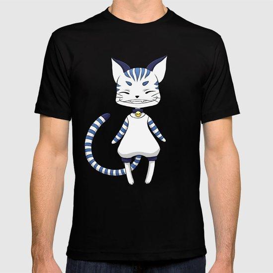 Smiling Cat T-shirt
