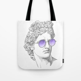 Apollo Tote Bag