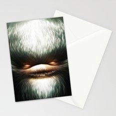 Little Evil Stationery Cards