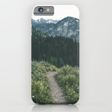 Happy Trails III Slim Case iPhone 6s