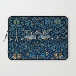 William Morris Birds Laptop Sleeve