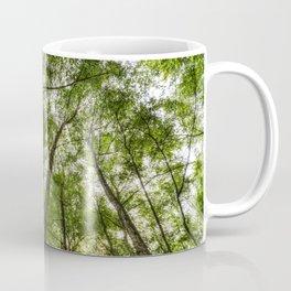 Nature Reaching For The Sky Coffee Mug