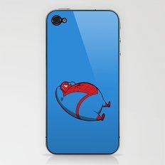 TUBY : Spiderman iPhone & iPod Skin