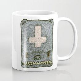 Evil Ted Coffee Mug