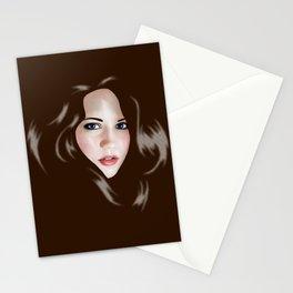 Dagger Stationery Cards