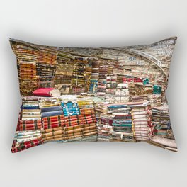 Bookstore Rectangular Pillow