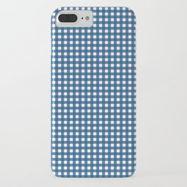 Emily's Gingham iPhone Case