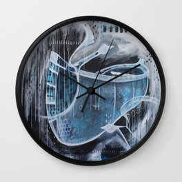 Myths & Legends Wall Clock
