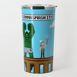 Fix-It-Thor!! Travel Mug