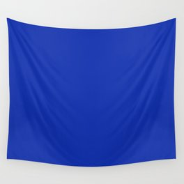 Egyptian Blue Wall Tapestry