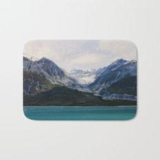 Alaska Wilderness Bath Mat