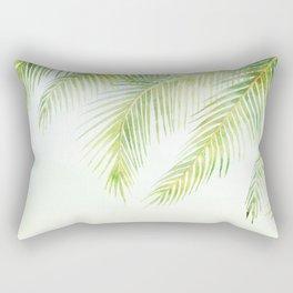 Tropical Vibe 3 Rectangular Pillow