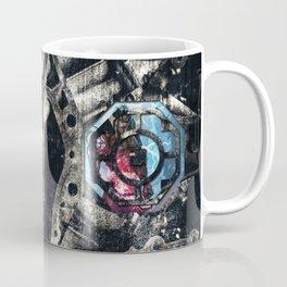 Tezzeret the Metal Bender Coffee Mug