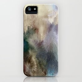 Natural Expressions 6 iPhone Case