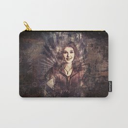 Kaylee Frye Carry-All Pouch