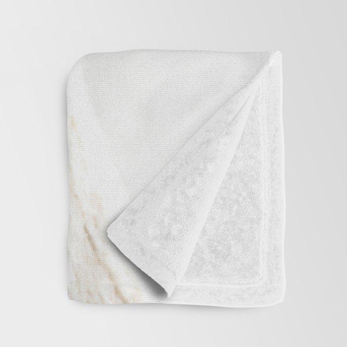 PEEKY ALPACA Throw Blanket