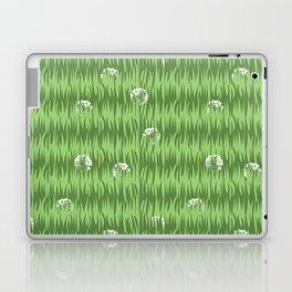 Grassy Laptop & iPad Skin