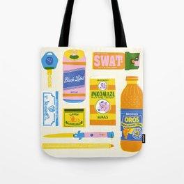 Survial Kit Tote Bag