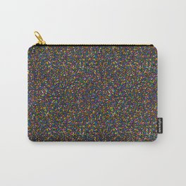 Jimmies vs. Sprinkles? Carry-All Pouch