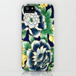 flowers and flowers iPhone Case