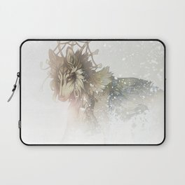 Snowblinded Laptop Sleeve