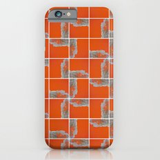 Wall Pattern Slim Case iPhone 6s