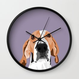 Mabel Wall Clock