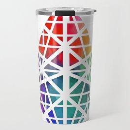 CrystaLight Travel Mug