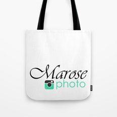 Marose Photo Tote Bag
