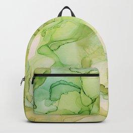 Key Lime Backpack
