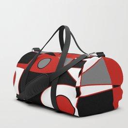 Abstract #915 Duffle Bag