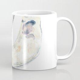 Oyster Shells Coffee Mug