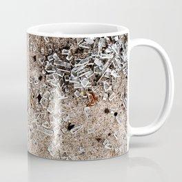 S H A T T E R E D Coffee Mug