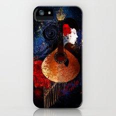 Fado iPhone (5, 5s) Slim Case