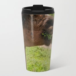 Artemis Alpaca Travel Mug