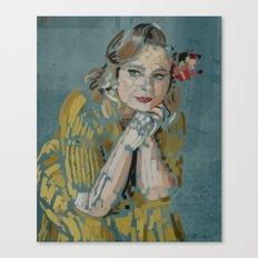 Grace (I) Canvas Print