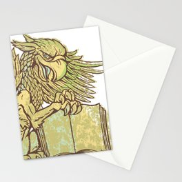 Griffon Stationery Cards