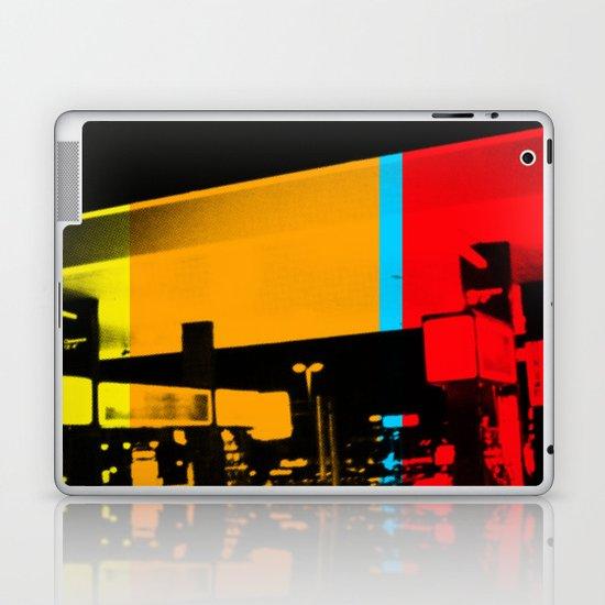 Aberration Station Laptop & iPad Skin