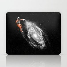 Space Art Laptop & iPad Skin