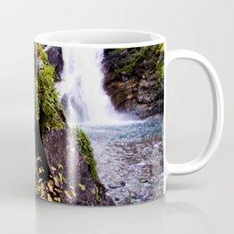 Cameron Falls 2 Coffee Mug